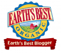 Earth's Best Blogger